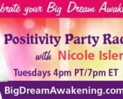 positivity-party-radio-nicole-isler