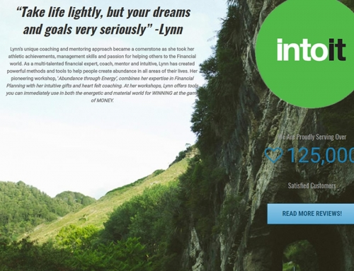 Lynn M Brown- Website Design